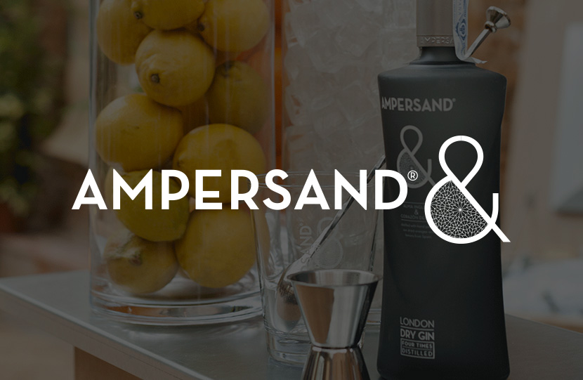 ampersand-port