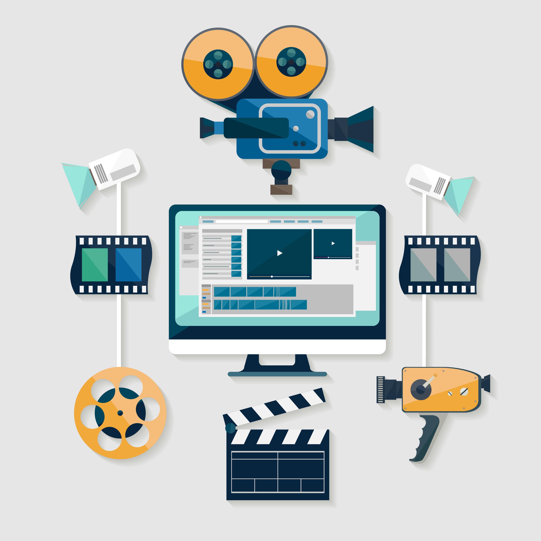 marketing cine digital