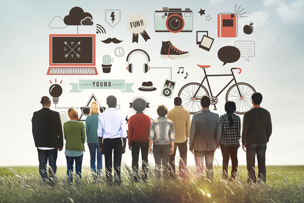 generaciones digitales