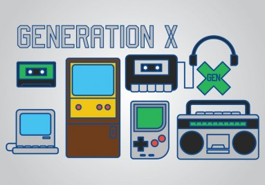 generacion x analogico
