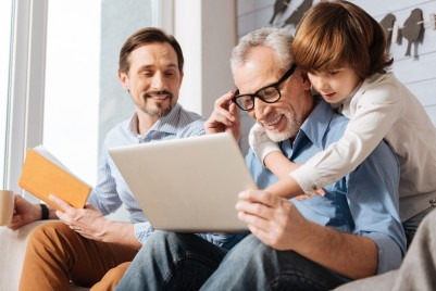 generaciones digital