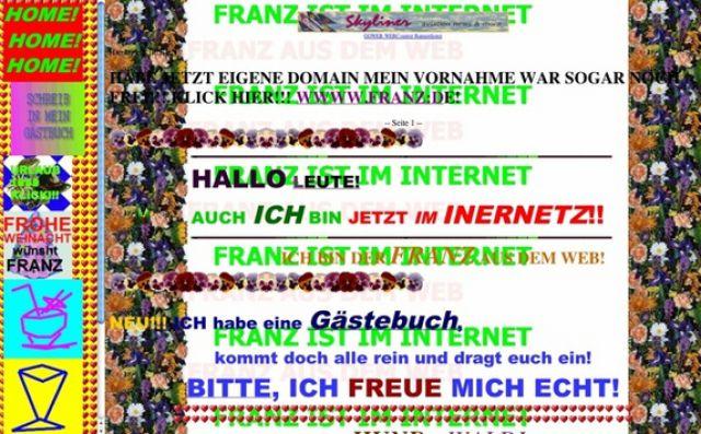 brutalismo web