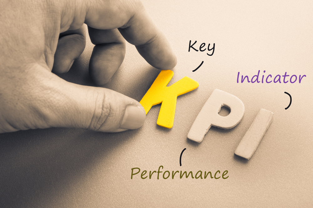 KPI social media