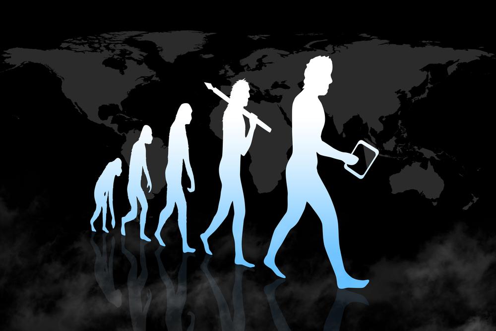 marketing digital evolucion